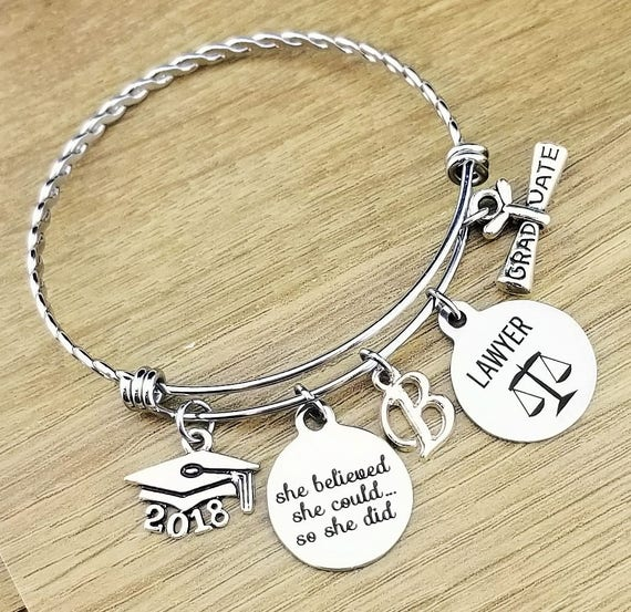 Lawyer Gift Lawyer Graduation Gift College Graduation Gift for Her Graduation Gift for Daughter Future Lawyer Senior 2018 Senior Gifts