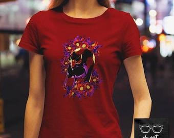 012--Jamais une Option (autre)--magnéto inspiré chemise--S-6XL