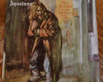 Jethro Tull Aqualung vinyl record (MS2035 reprise records)