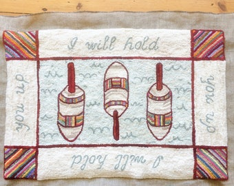 Buoy Rug Hooking Pattern Instant Download