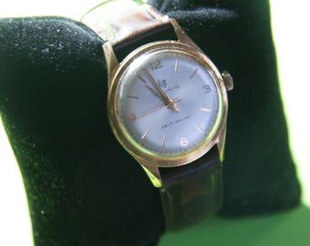 LIP Dauphine 80's vintage watch