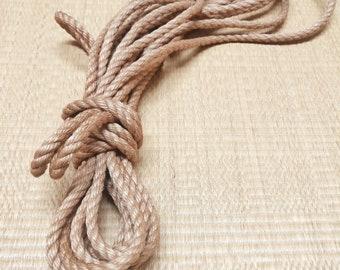 "Japanese ""Nawaya"" jute rope"