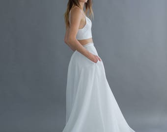 Bridal Separates Combo