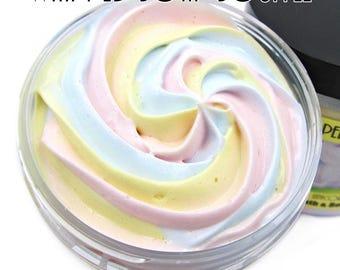Whipped Soap Souffle-Unicorn Dreams