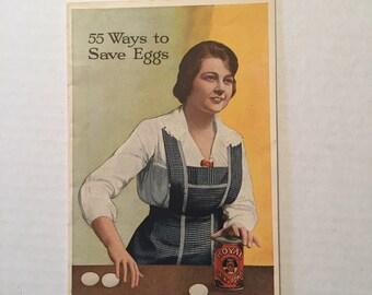 Vintage Recipes Royal co