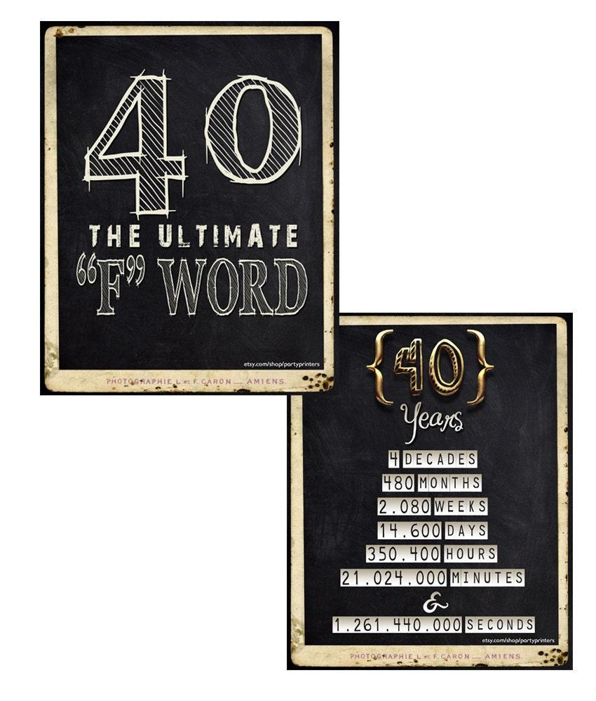 40th birthday decorations 40th birthday party decorations