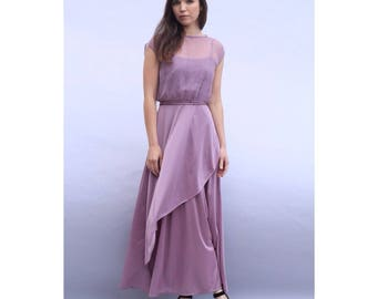 1970s Disco Dress