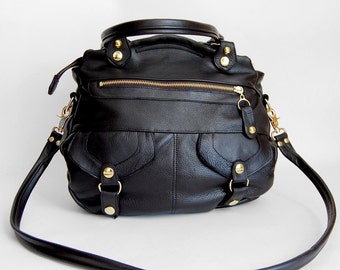 Onishi bag in black