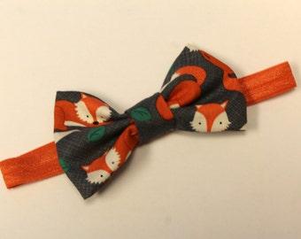 Sly Fox Headband