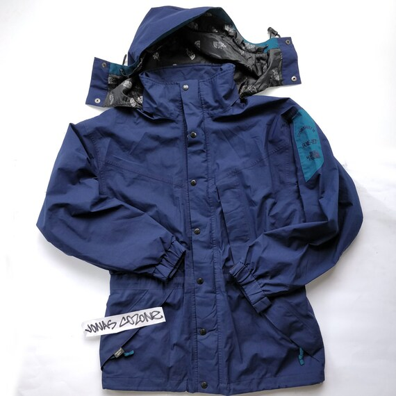 Vintage Auragger Windbreaker Shell Jacket Sports Jacket Gore tex opeoa73x8