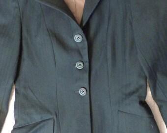 Grand Prix by Frantisi, Vintage Dressage Jacket Size 7