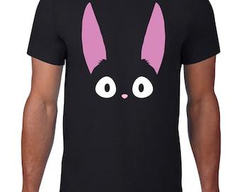 Jiji - Kiki's delivery service Studio Ghibli mens T-shirt