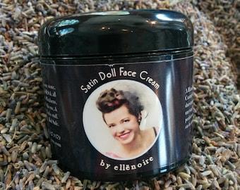 Satin Doll Face Cream - 6oz