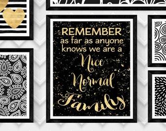 "FAMILY Reminder Art Print,FAMILY REMINDER Art Print,20x24 Wall Art,Digital Family Print,Family,20"" X 24"" Digital Download Print,Digital Art"
