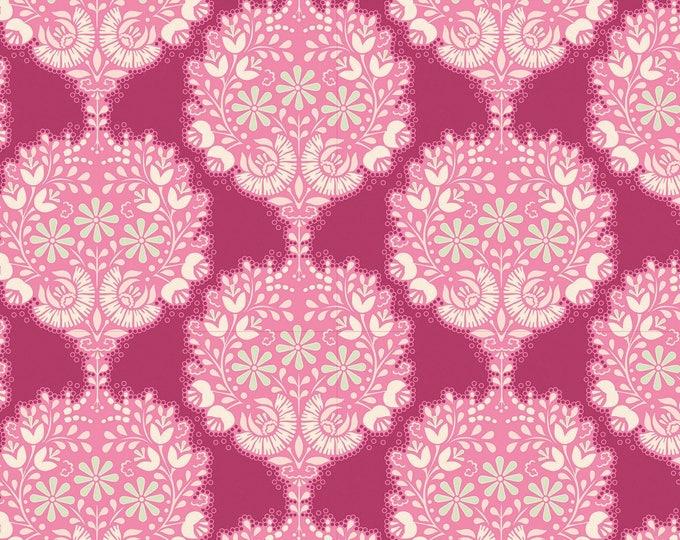 TILDA HARVEST - Flower Tree Purple 481497