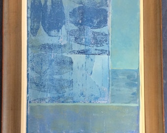 suzanne szlemko bowles abstract 1972 art