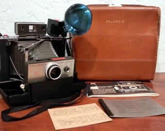 Polaroid Land Camera Kit