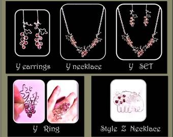 wife gift, january birthday,Garnets, GarnetEarrings,wine jewelry,girlfriend gift,daughter gift,bartender gift