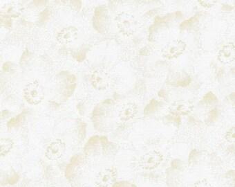 Robert Kaufman Whisper Prints 3- Bloom, Fabric by the Yard