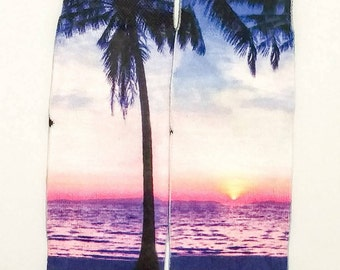 Tropical Socks
