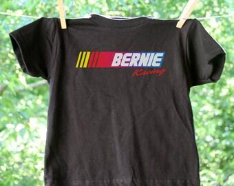 Car Racing Inspired Personalized Birthday Shirt