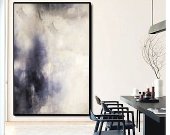 Abstract Painting, Luxury painting, Oil Painting, 100x70, Painting, Abstract Gray Painting, Modern Painting, Contemporary Painting