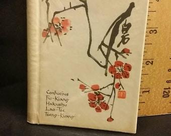 Springs of eternal wisdom, 1968 pocket size book of inspiration