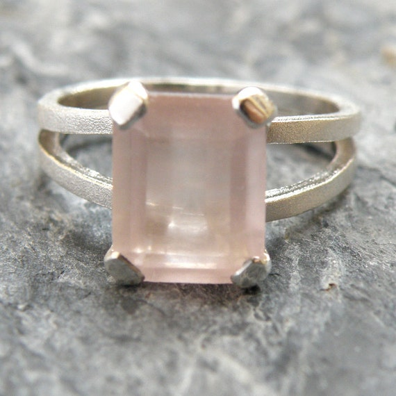 fill gaia stone rough diamond crystal products raw s set il quartz fullxfull rose herkimer ring bridal wedding hdln rings gold