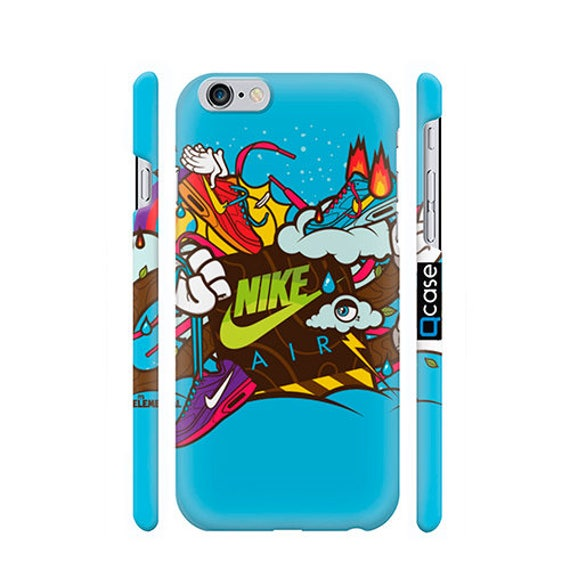 custodia iphone 8 nike
