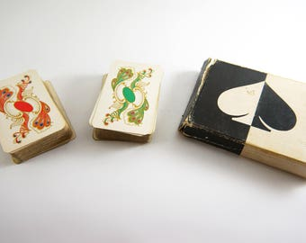 Playing Cards, playing card, deck of cards, poker cards, playing card holder, vintage cards, playing card case, playing cards deck, cards