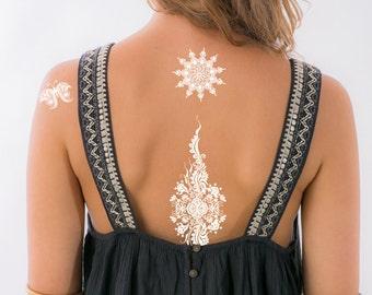 Henna Tattoo Thailand : Black henna tattoo reaction dermnet new zealand