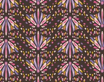 SALE - Art Gallery Fabrics - Bijoux - Into the Wild Cedar