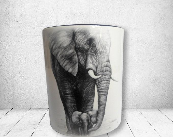Mother - 11 oz Ceramic Mug