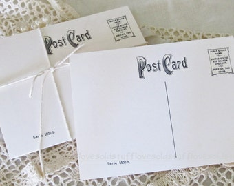 Postcards Etsy NO - Make your own postcard template
