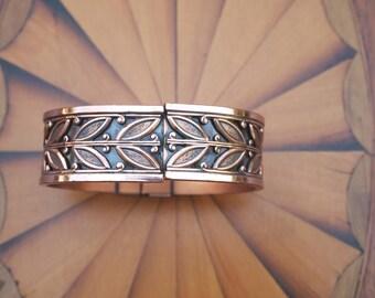 Leaf design jewelry Etsy