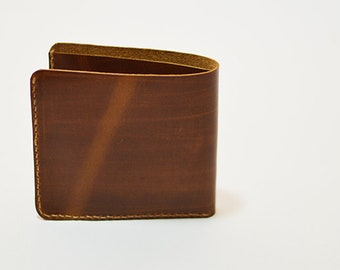 JIMOI‧ Brown‧ Wallet with single layer