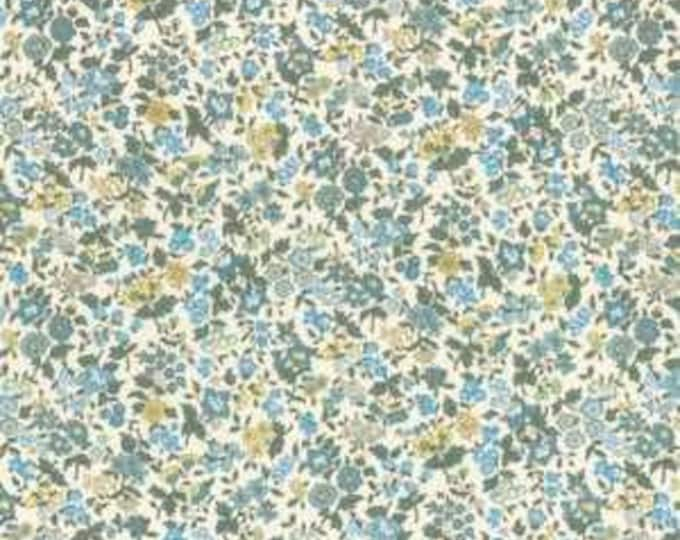 Lecien - Memoire a Paris 2017 Lawn - 4073960 - 1/2 yard