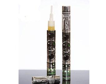Organic Nail Oil/ Organic Cuticle Oil/Organic Nailcare/Organic Cuticle Oil Pen - Voyage