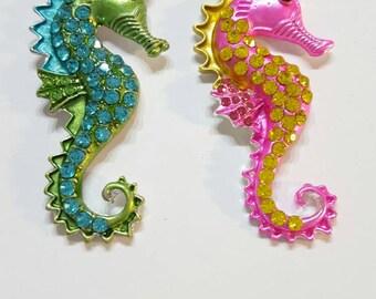 Seahorse Needle Minder
