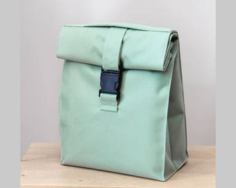 LUNCH BAG for women Lunch bag for men lunch bag insulated women lunchbag lunch bag adult mother day gift sandwich bag picnic bag tote bag