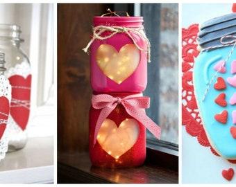 Valenitnes vases
