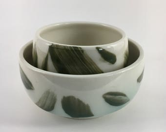 Mugs, Cups and Bowls