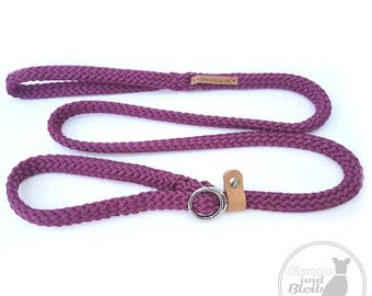 Retriever leash   Color of your choice. 1.50 m