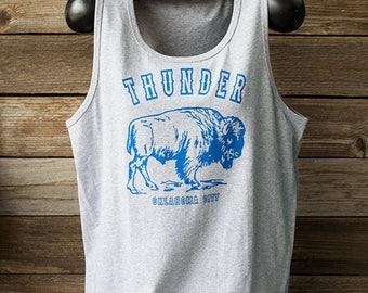 Thunder Bison Tank Top