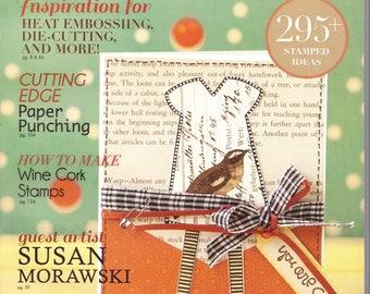 Stamplers Sampler Take Ten Autumn 2012