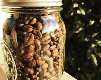 Fresh Roasted Coffee!