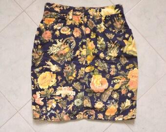 MOSCHINO Autumn Original Vintage skirt