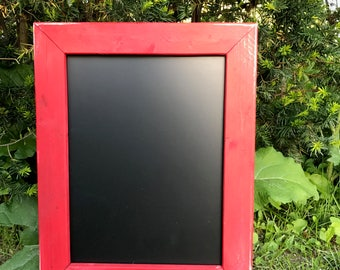 Rustic Chalkboard, Chalkboard Sign, Barn Sign, Framed Chalkboard, Framed Chalkboard Sign, Barn Chalkboard, Wedding Sign