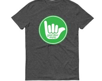 Good Vibes Shirt   Good Vibes Conshy Shirt   Conshohocken   T-Shirt   Funny T-Shirt   Good Vibes Only