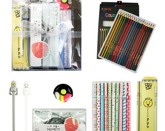 All in One Stationery Gift Set